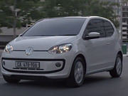Watch free video Volkswagen Campaign: Up! Corporate