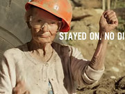 Watch free video Nexcare Campaign: Nana vs. Dirt