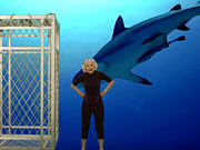 Watch free video Nexcare Campaign: Nana vs. Shark Tank