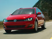 Watch free video Volkswagen and Discovery Shark Week Teaser