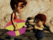 Watch free video Guddu's Kite