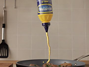 Watch free video Hellmann's - Mustard