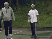 Mira dibujos animados gratis Pepsi and Kyrie Irving Commercial: Uncle Drew