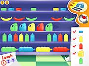 Higglytown: Grocery A Go Go