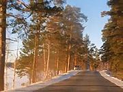 Watch free video Vivaldi - Winter & Punkaharju