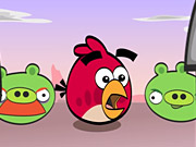 Watch free video SBTH - Angry Birds