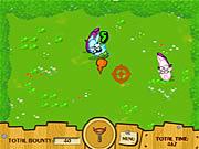 שחקו במשחק בחינם Bunny Bounty