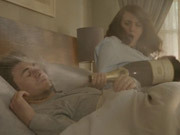 Watch free video Beautyrest Commercial: Champagne