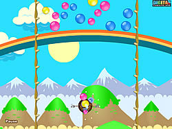 Bubble Popper Deluxe game