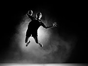 Watch free video Handball - One day I'll fly