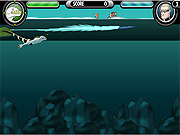 Juega al juego gratis Power Splash