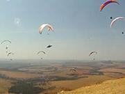 Watch free video Brazilian Paragliding Super Final 2012
