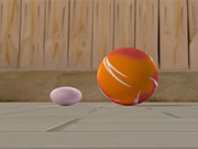 Watch free video Ball, ball and the BALL