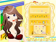 Girl Dressup Makeover 9 game