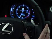 Watch free video Power & Influence: 2014 Lexus IS F Sport