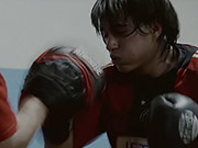 Watch free video Everlast: Boxing in the Bronx