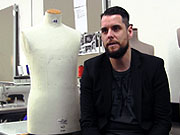 Watch free video Fashion Design at the Canberra Institute of Tech