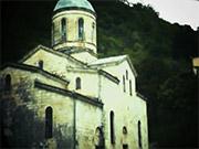 Watch free video Bicycle Trip Across Abkhazia