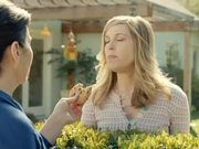 Watch free video Quaker Cookies Commercial: Hedge