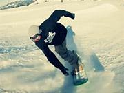 Mira dibujos animados gratis Waidring_Snowboard_Jib Session