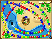 Bongo Balls game