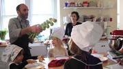 Watch free video Kulinary Kid