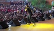 Watch free video Kid Cudi - Live at KUBE 93's Summer Jam