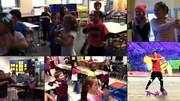 Watch free video GoNoodle & Zumba's Kid - Led Brain Break