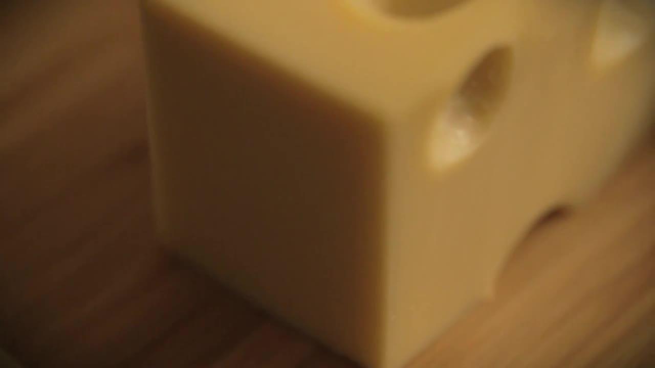 Mira dibujos animados gratis Wisconsin Cheese: Pairing Deliciousness