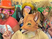 Mira dibujos animados gratis It's a Big Hat…It's Funny