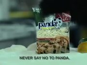 ดูการ์ตูนฟรี Panda Cheese Commercial: Never Say No to Panda