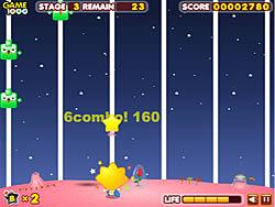 Star Ladder game