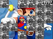 Mario Memory لعبة