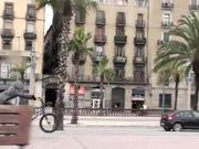 شاهد كارتون مجانا Simone Barraco Works Wonder on BMX