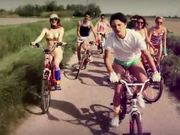 Watch free video Kid Bombardos - Sunday - Official Music Video