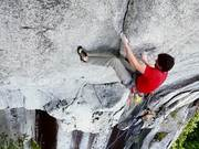 Watch free video Driven - Climbing with Marc Andre Leclerc