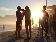 Watch free video Beach Sport Short