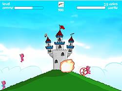 Crazy Castle 2 game