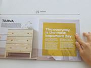 Watch free video Ikea Parodies Apple in a Funny Video