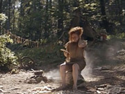 Watch free video Plusnet Commercial: Stone Age
