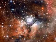 Hubble & Beethoven - Allegro ma non troppo