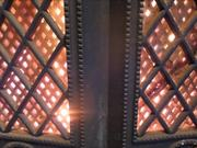 Watch free video Full HD Fireplace and Classic Music