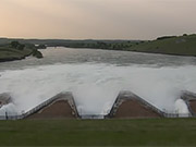 Watch free video Impressive Dam of South Dakota