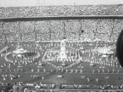 1951 Orange Bowl - University of Miami vs Clemson