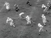 Watch free video 1951 Orange Bowl - University of Miami vs Clemson