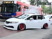Watch free video Geren's 9th Gen Honda Civic