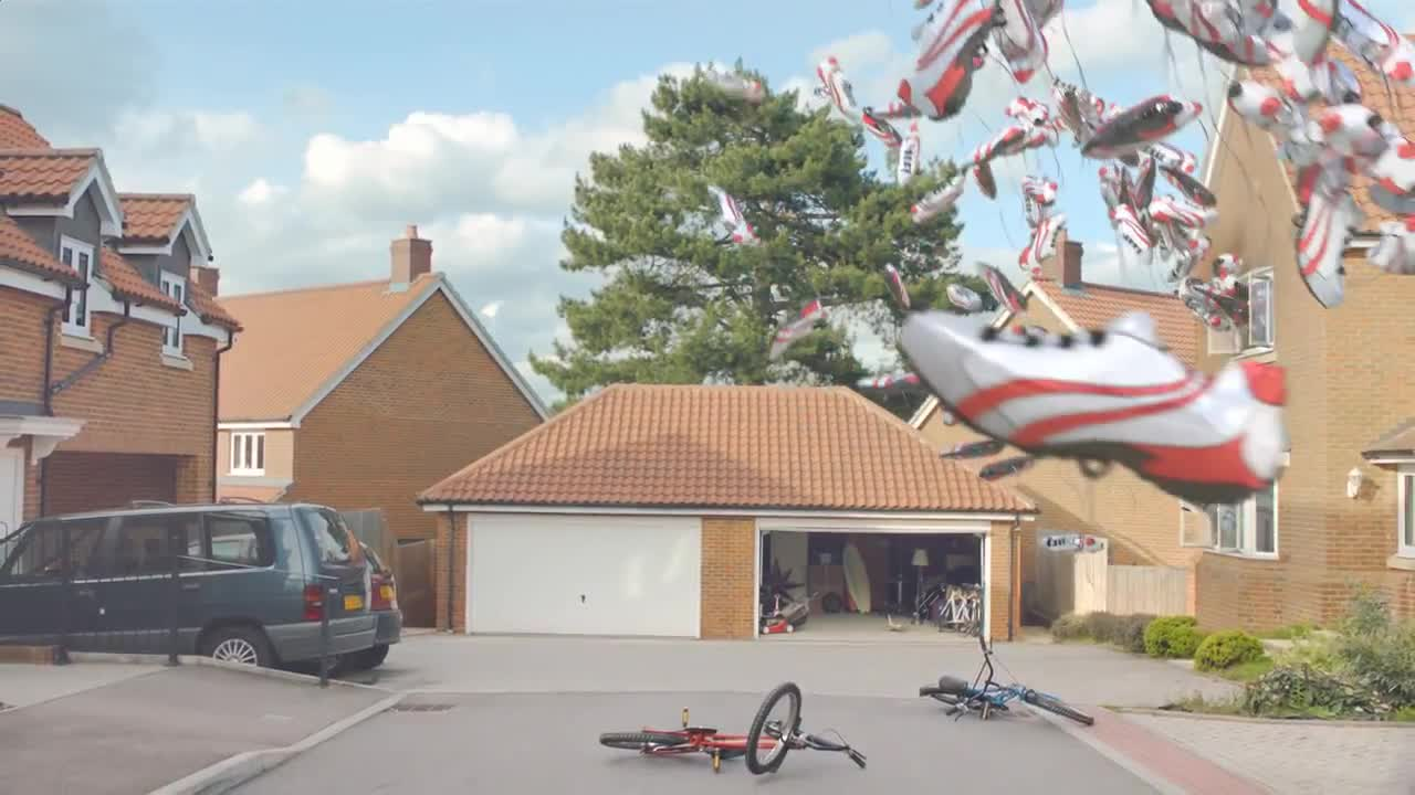 Watch free video Freeview Commercial: Summer of Sport