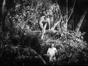 Watch free video Tarzan's Revenge