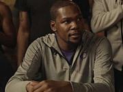 Mira dibujos animados gratis Nike & Foot Locker: Eruption ft. Kevin Durant