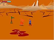"Juega al juego gratis Batman and Superman Adventures - World Finest ""Gauntlet of Doom 3"""